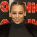 Scary Spice Mel B Gets Ready to Join Broadway's Chicago