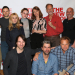 Norbert Leo Butz, Zosia Mamet, and More at First Day of Rehearsal for The Whirligig