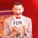 EXCLUSIVE: Pee-Wee Herman to Return to Broadway in New Musical ¡Tequila!