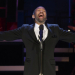 The Legendary Maurice Hines Stars in Tappin' Thru Life