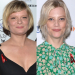 A Is For's Martha Plimpton and Kellie Overbey Hand Broadway Its Scarlet Letter