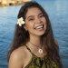 Moana Star Auli'i Cravalho Brings the Aloha Spirit to a New Disney Heroine