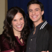 Gideon Glick, Lindsay Mendez, and Significant Other Stars Meet the Press