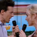 Watch Waitress's Jason Mraz and Betsy Wolfe on Live With Kelly and Ryan