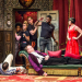 The Play That Goes Wrong to End Its Catastrophic Broadway Run