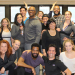 Cast of The New World Previews the Musical Comedy