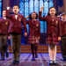 School of Rock Becomes a Broadway Hit