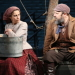 Judy Kuhn Joins Fiddler on the Roof's Danny Burstein as Golde to His Tevye