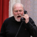After Illness, Stacy Keach to Return to Pamplona at Goodman Theatre