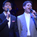 Watch Taylor Trensch, Telly Leung, Ethan Slater, and More at Broadway Backwards 2018