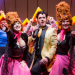 "You'll Be ""All Shook Up"" by New Attack of the Elvis Impersonators Photos"
