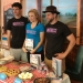 Waitress Celebrates New Cookbook With Pie Tasting