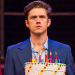 Barrington Stage Offers a First Taste of Aaron Tveit's Performance in Company