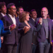 Sting, Patti LuPone, the Cast of Wicked, and More Promote Worldwide Equality at Uprising of Love