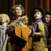Imelda Staunton-Led Gypsy May Come to New York
