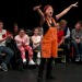 Paper Mill Playhouse Pioneers Autism-Friendly Programming