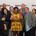 The Stars of Our Lady of 121st Street Walk the Red Carpet on Opening Night