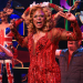 Wayne Brady Takes First Bows Returning to Kinky Boots on Broadway