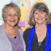 Tina Louise and More Join Estelle Parsons at Out of the Mouths of Babes Opening