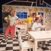 Echo Theater Company's Blueberry Toast Begins Performances