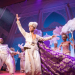 Aladdin Welcomes Telly Leung to Cast