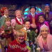 Charlie and the Chocolate Factory Helps The View Celebrate Halloween