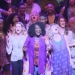 Jonathan Groff, Caissie Levy, and More Return to Hair for Anniversary Concert