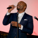 Brandon Victor Dixon and Beth Malone Perform at Transport Group 2018 Gala