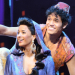 The Stars of Broadway's Aladdin to Ring in the New Year in Times Square