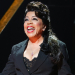 Ain't No Mountain High Enough for Valerie Simpson — Even Chicago on Broadway