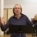 Monty Python's Eric Idle Brings Symphonic Silliness to Carnegie Hall in Not the Messiah