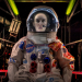 Premiere of Loading Dock Theatre's Spaceman Placed on Hold
