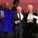 Harvey Fierstein, Angela Lansbury, and More Perform at New York Pops Gala