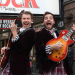 School of Rock Welcomes Two New Dewey Finns to Lead the Broadway Band
