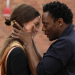 The Public Theater Rehearses Othello for Shakespeare in the Park Season