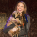 Joel Grey, Sutton Foster, and Several Adorable Puppies in Best in Shows Concert
