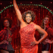 Wayne Brady in Party Dress and Heels as Kinky Boots' Lola