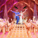 The Cast of Broadway's Aladdin to Perform Live on Good Morning America