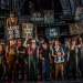 Jay Armstrong Johnson Leads Newsies at the Muny