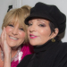 Lorna Luft and Her Sister Liza Minnelli Raise Over $100,000 at Lorna's Pink Party