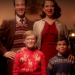 Watch the Parkers Pose for a Family Photo in This A Christmas Story Live! Trailer