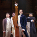 Lin-Manuel Miranda and Los Angeles Hamilton Team Up for Prizeo Giveaway
