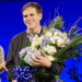 Taylor Trensch Takes a Bow After Official Dear Evan Hansen Start