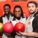 Michael Luwoye, Rachel Brosnahan, and More Bowl for Second Stage Theatre