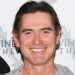 Billy Crudup and Company of Harry Clarke Meet the Press