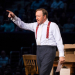 Kevin Spacey Channels Clarence Darrow in Solo Play