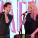 Jason Mraz Sings a Waitress Duet With Soon-to-Be Costar Betsy Wolfe