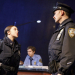 Lobby Hero, Starring Michael Cera and Chris Evans, Opens Its Doors