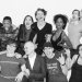 Chilina Kennedy and Cast of This Ain't No Disco Begin Rehearsals