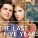 The Last Five Years Film to Release Original Motion Picture Soundtrack
